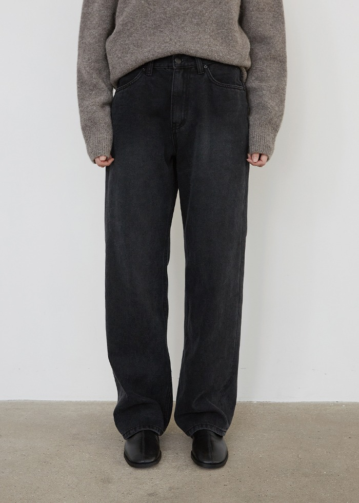 블루브릭,[cowood] Dark denim